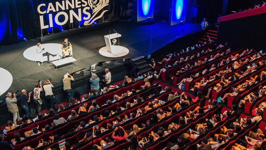 Cannes Lions International Festival Of Creativity 2021 Seecannes Com