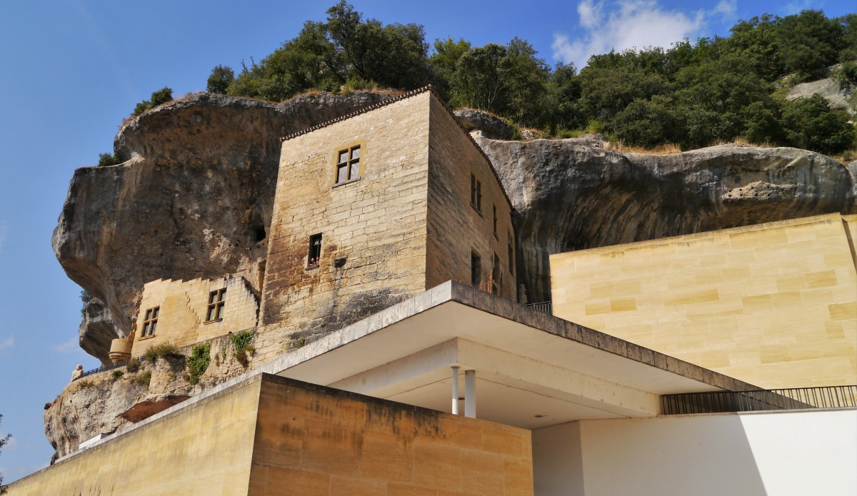 Musee National De La Prehistoire Les Eyzies De Tayac Seedordogne Com