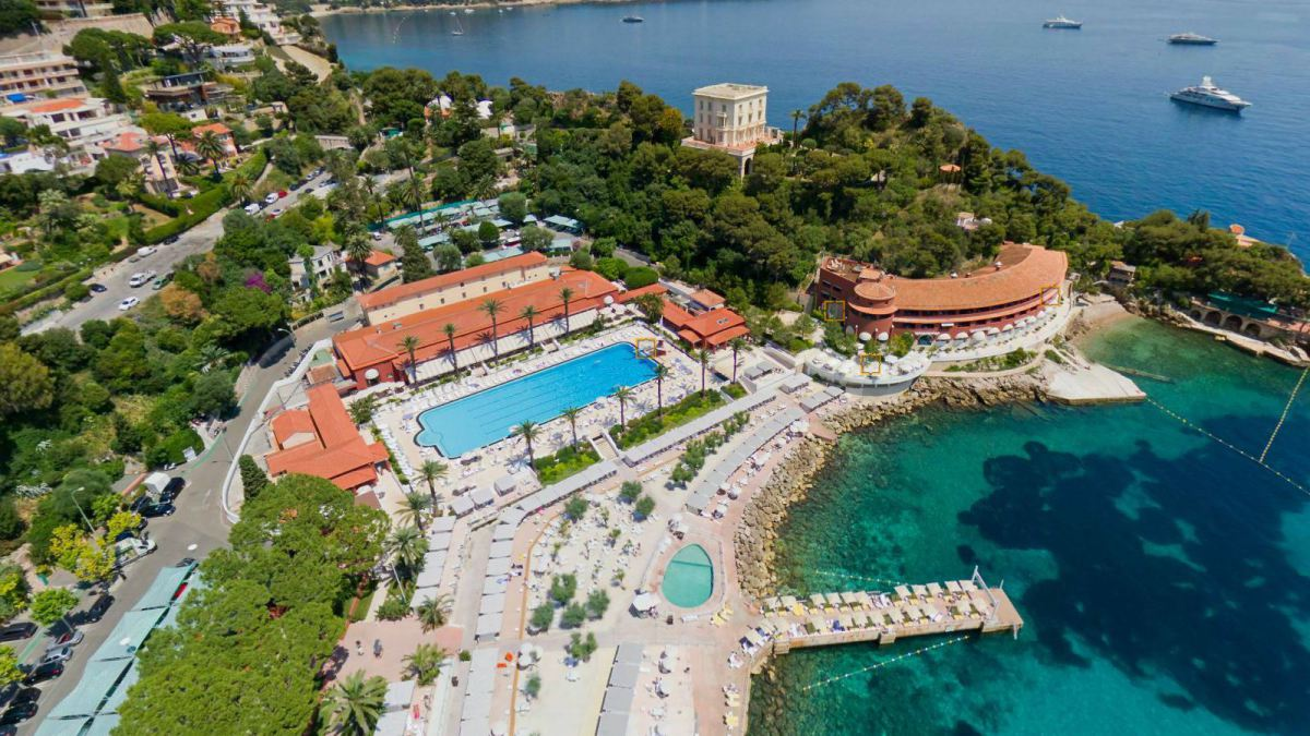 Monte Carlo Beach Club Monaco Seemonaco Com